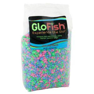 GloFish Aquarium Gravel, 5-Pound