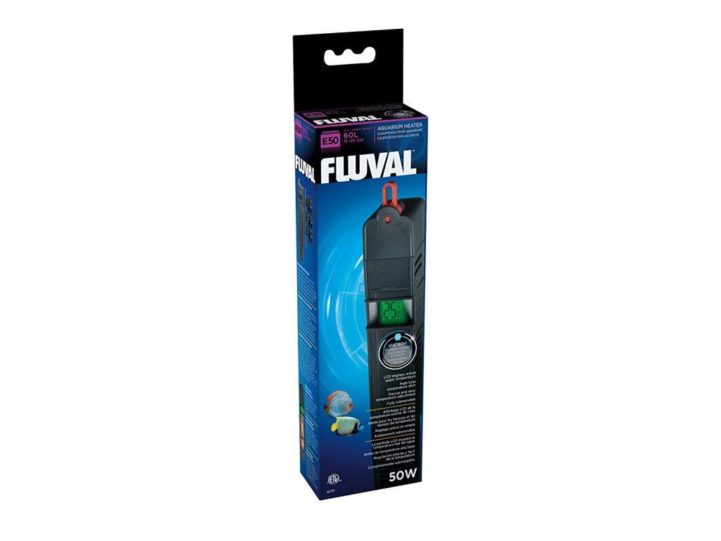 Fluval E 50w Advanced Electronic Heater
