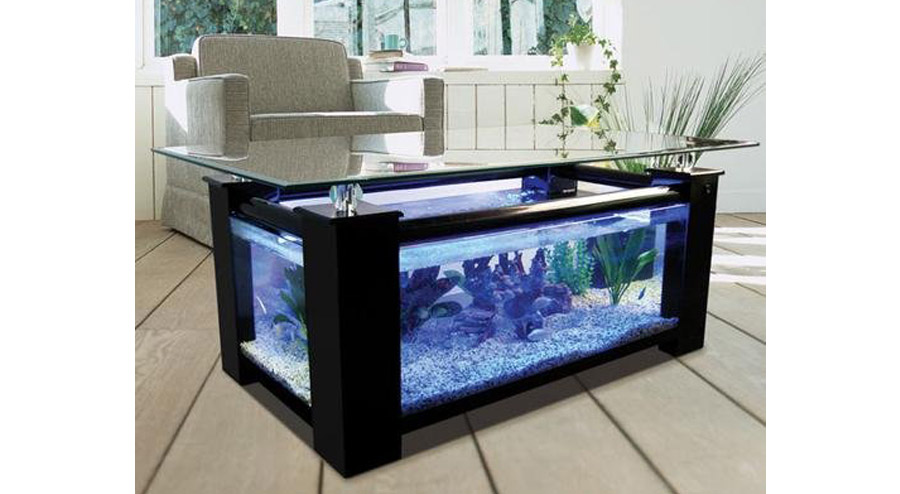 AquaVim Rectangle Coffee Table