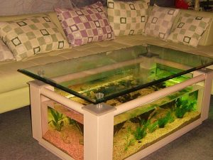 Top 4 Best Fish Tank Coffee Table Reviews for 2018